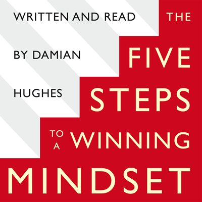 Book cover for The Winning Mindset