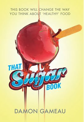 Book cover for That Sugar Book