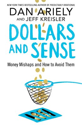 Book cover for Dollars and Sense