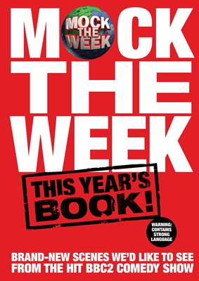 Book cover for Mock the Week: This year's book!