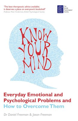 Book cover for Know Your Mind