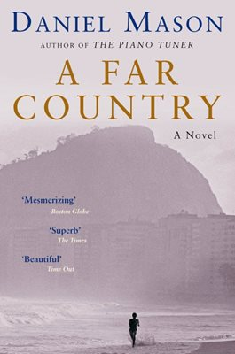 Book cover for A Far Country