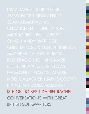 Book cover for Isle of Noises