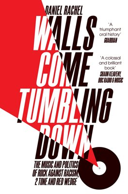 Book cover for Walls Come Tumbling Down