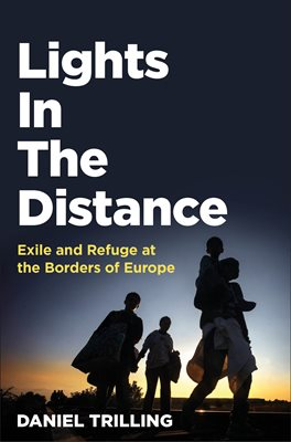 Book cover for Lights In The Distance