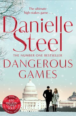 Book cover for Dangerous Games