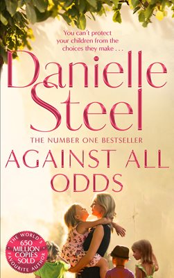 Book cover for Against All Odds