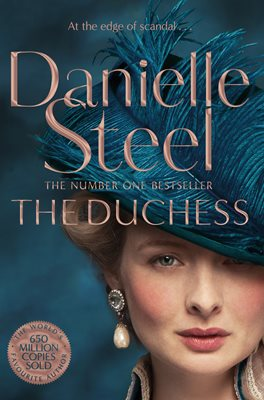Book cover for The Duchess