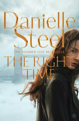 Against all odds by danielle steel for Right time images
