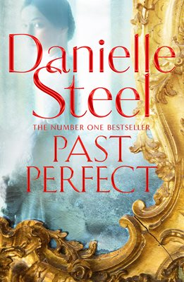 Book cover for Past Perfect