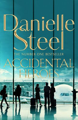 Book cover for Accidental Heroes