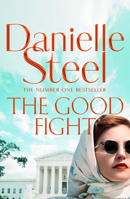 Book cover for The Good Fight