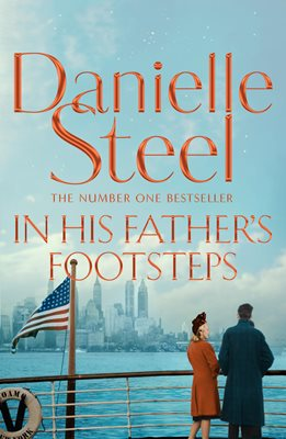 Book cover for In His Father's Footsteps