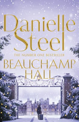 Book cover for Beauchamp Hall