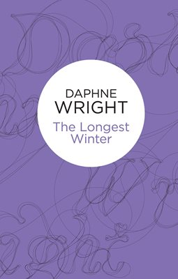 Book cover for The Longest Winter