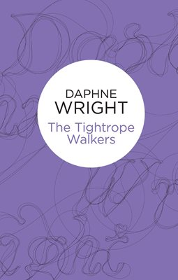 Book cover for The Tightrope Walkers