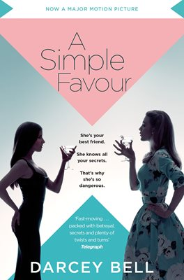 Book cover for A Simple Favour