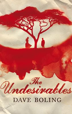 Book cover for The Undesirables