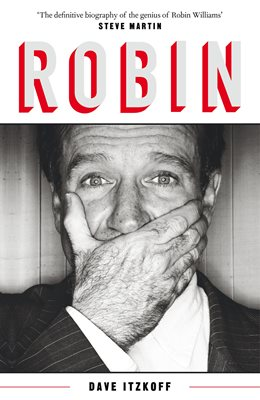 Book cover for Robin