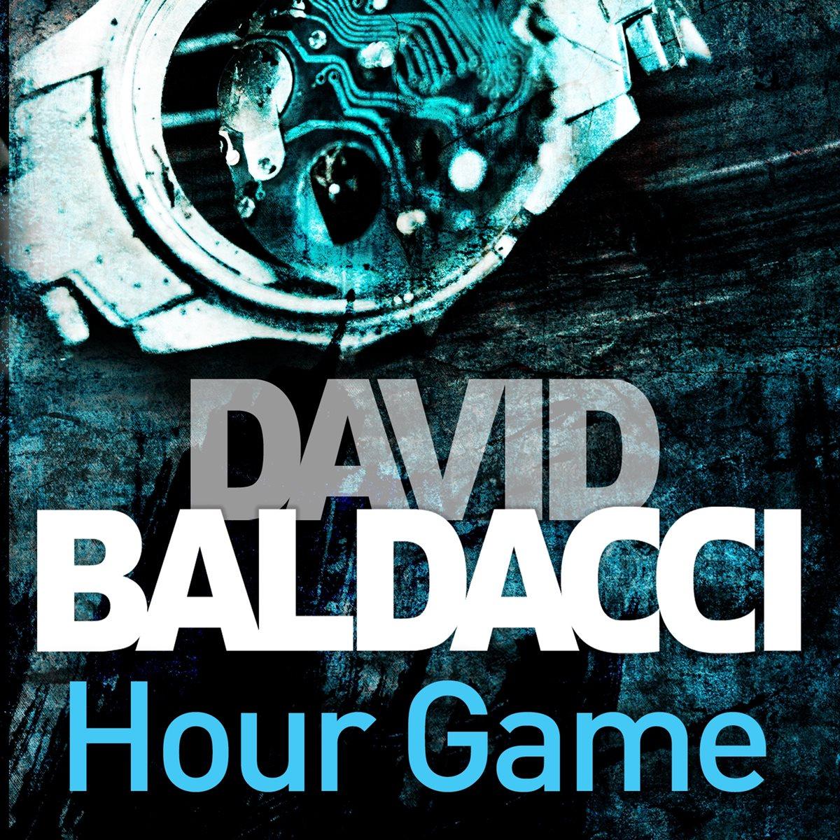 hour game david baldacci pdf