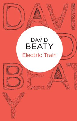 Book cover for Electric Train