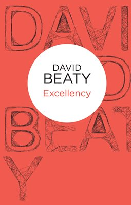 Book cover for Excellency