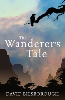 Book cover for The Wanderer's Tale