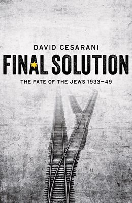 Book cover for Final Solution