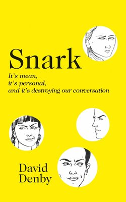 Book cover for Snark