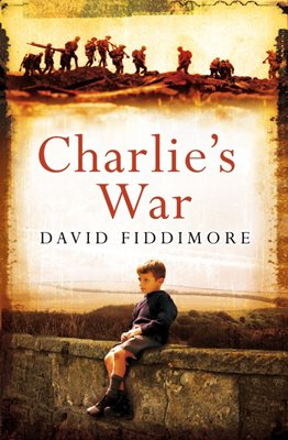 Book cover for Charlie's War