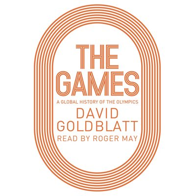 Book cover for The Games