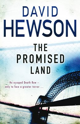 Book cover for The Promised Land