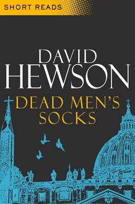 Book cover for Dead Men's Socks (Short Reads)
