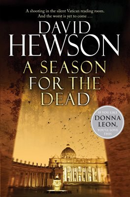 Book cover for A Season for the Dead