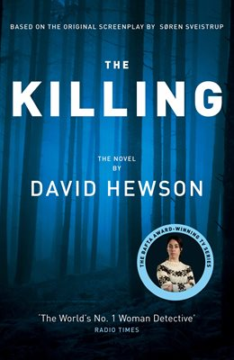 Book cover for The Killing 1