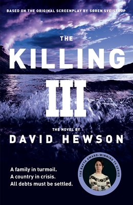 Book cover for The Killing 3