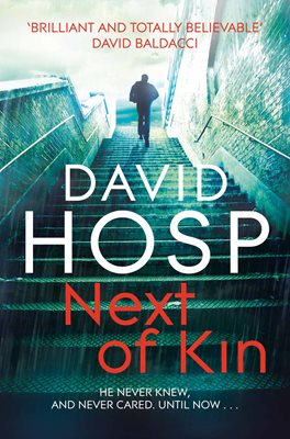 Book cover for Next of Kin