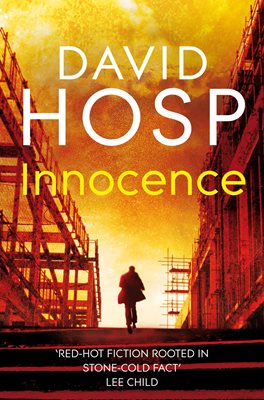 Book cover for Innocence