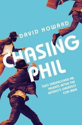 Book cover for Chasing Phil