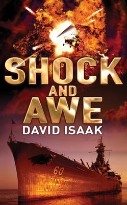 Book cover for Shock and Awe