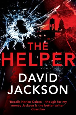 Book cover for The Helper