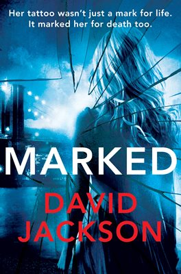 Book cover for Marked