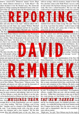Book cover for Reporting