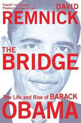 Book cover for The Bridge