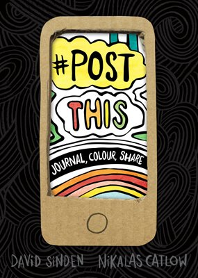 Book cover for Post This