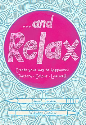 Book cover for ...and Relax