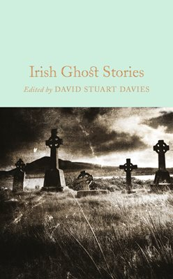 Book cover for Irish Ghost Stories