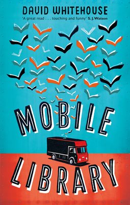 Book cover for Mobile Library