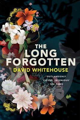 Book cover for The Long Forgotten
