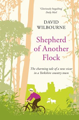 Book cover for Shepherd of Another Flock